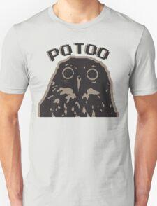 POTOO Unisex T-Shirt