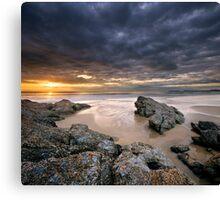 Currumbin Beach | Gold Coast | Australia Canvas Print