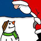 Please Mr Santa by Yampimon