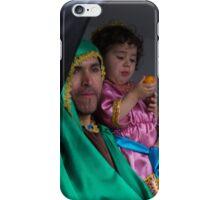 Cuenca Kids 661 iPhone Case/Skin