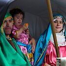 Cuenca Kids 661 by Al Bourassa