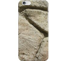 Stone Thirteen iPhone Case/Skin