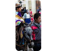 Cuenca Kids 662 Watercolor iPhone Case/Skin