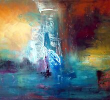 Safe Harbour by Anivad - Davina Nicholas