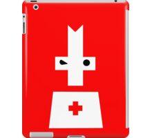 Crasher of Castles iPad Case/Skin