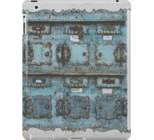 Charming Mail iPad Case/Skin