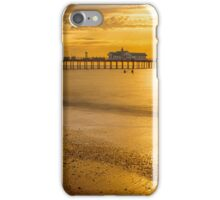 Pier Reviewed 1 iPhone Case/Skin