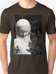 Alice in the Garden Unisex T-Shirt