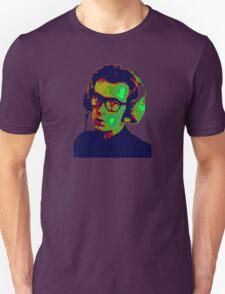 Elvis Costello T-Shirt Unisex T-Shirt