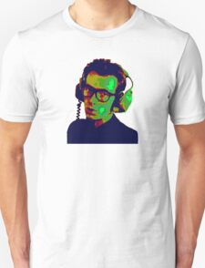 Elvis Costello T-Shirt Unisex T-Shirt
