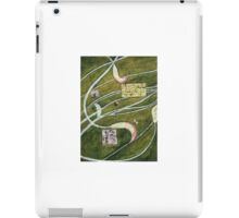 Untitled MM9802 iPad Case/Skin