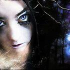 Black Orchid - Secret Keeper Series by Sybille Sterk