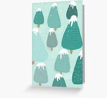 Oh Christmas Tree... Greeting Card