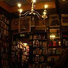 Finding the Shakespeare Bookshop, Paris by BronReid