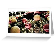 Natal Greeting Card
