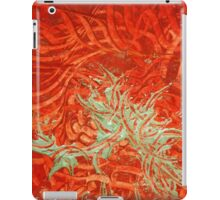 Red Sea iPad Case/Skin