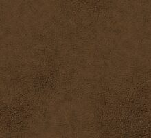Brown Leather Texture Pattern Background by allhistory