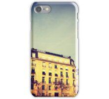 Stunning Paris  iPhone Case/Skin
