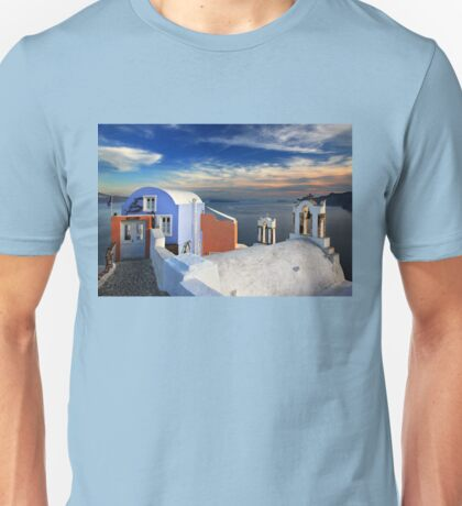 A Greek concept of beauty Unisex T-Shirt