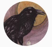 Tulugaq (Winter Raven) Kids Clothes