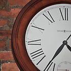 It's Time by Nicole Jeffery