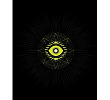 Osiris Faction | Destiny Photographic Print