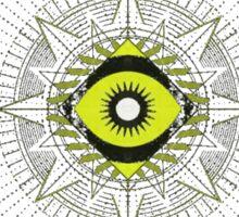 Osiris Faction | Destiny Sticker