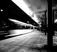 Speed by Rey Albert