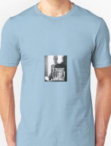 Spike - Straight Outta Sunnydale! Unisex T-Shirt