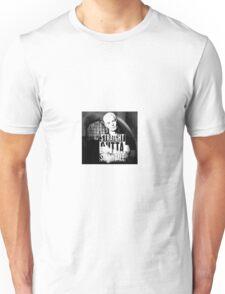 Spike - Straight Outta Sunnydale 2 Unisex T-Shirt