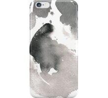 October iPhone Case/Skin