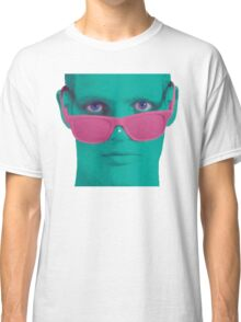 Touch my nose Classic T-Shirt