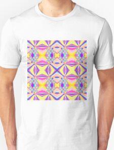 Colours Colours WW Unisex T-Shirt
