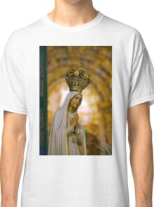 Our Lady of Fatima Classic T-Shirt
