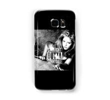 Buffy - Straight Outta Sunnydale 2 Samsung Galaxy Case/Skin