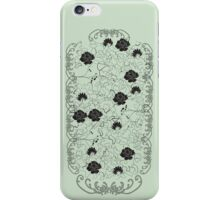 Lace iPhone Case/Skin