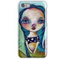 BluMermaiden by Skye iPhone Case/Skin