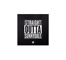 Straight Outta Sunnydale! by ManonTheSlayer