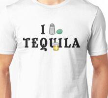 "Cinco de Mayo ""I Love Tequila"" Unisex T-Shirt"