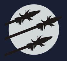 Sentinel sigil - Moonhunters Kids Tee