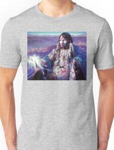 Indian Spirit Unisex T-Shirt