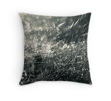 To Run Through A Meadow Throw Pillow