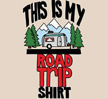 Road trip shirt - color Unisex T-Shirt