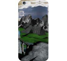 Magic Castle iPhone Case/Skin