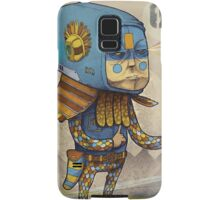 0? Samsung Galaxy Case/Skin