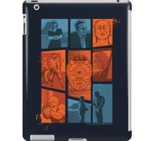 A World We Deserve iPad Case/Skin