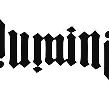 illuminati ambigram by slr81