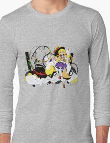 Touhou - Suwako Moriya Long Sleeve T-Shirt