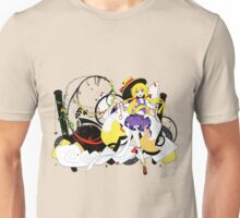 Touhou - Suwako Moriya Unisex T-Shirt