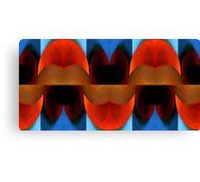 Fruitstract Canvas Print